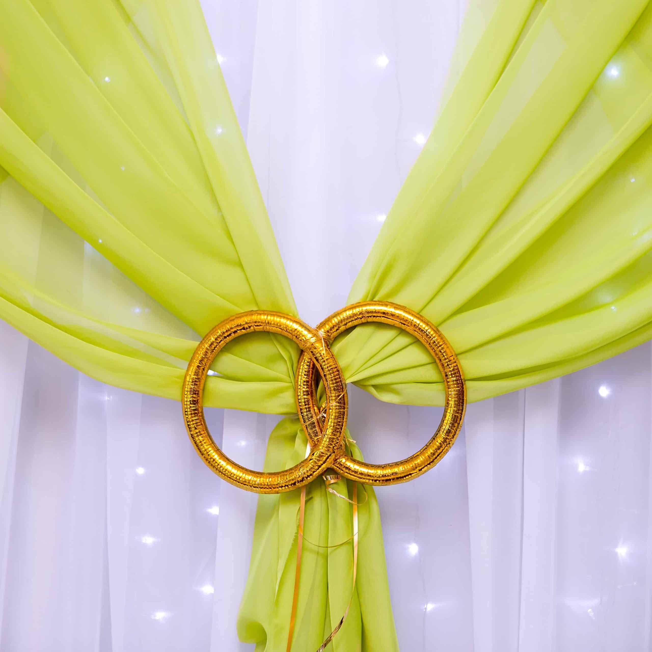 dekor pernikahan bandung